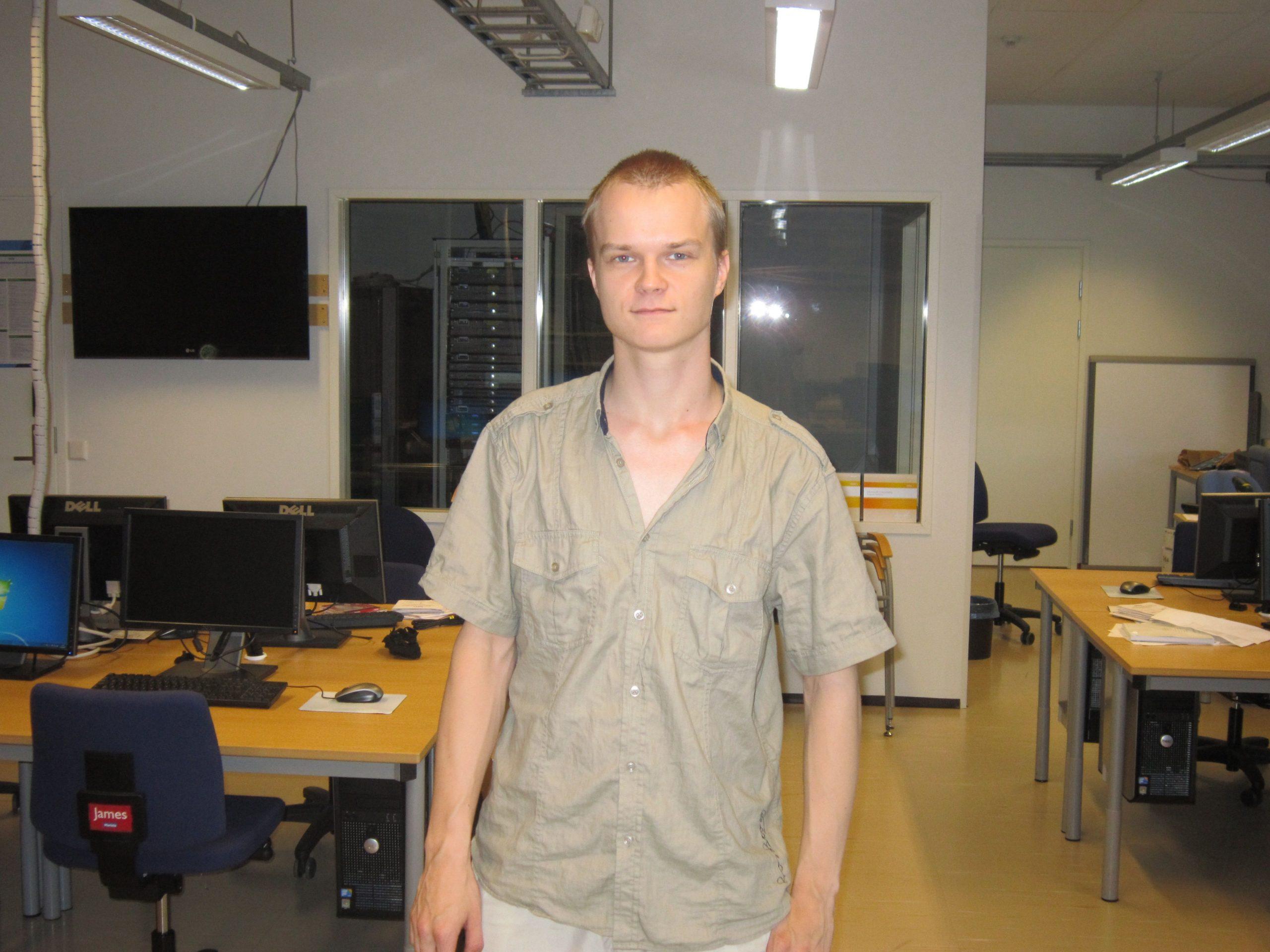 Miikka Heikkinen
